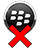Does not install locally on Blackberry