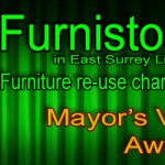 Mayors Trustee Team Award 2014 – Furnistore