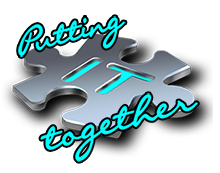 Chris R Green, IT Consultant, Virtual IT manager, Putting IT together, IT Help for businesses, Internet Marketing, Redhill, Surrey, UK