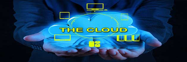 Chris R Green - Your-IT-Consultant - Putting IT together - SERVICES - The Cloud