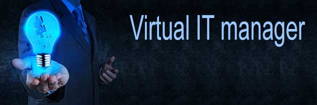 Chris R Green - Your-IT-Consultant - Putting IT together - SERVICES - Virtual IT manager
