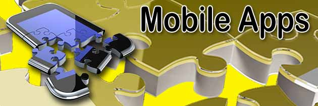 Chris R Green - Your-IT-Consultant - Putting IT together - SERVICES - Mobile Apps