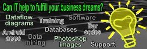 Your-IT-Consultant - Can IT help to fulfill your business dreams