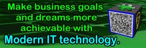 Your-IT-Consultant - Making business goals and dreams more achievable with modern IT technology