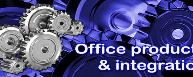 Office products & Integration