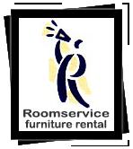 Roomservice Furniture Rental