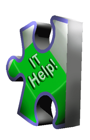 Chris R Green, Redhill, Surrey - Your-IT-Consultant - Putting IT together - The Missing Puzzle Piece
